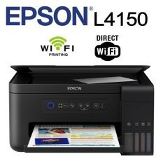 Epson L4150 Wi-Fi All-in-One Ink Tank Printer - Riaz Computer