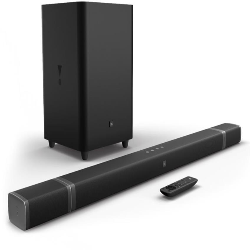Jbl Bar 5.1 soundbar 4k ultra hd black: Prezzo - ByTecno